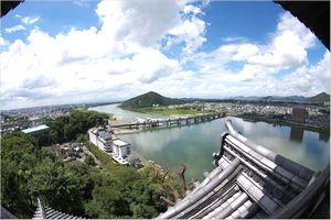 犬山城の観光名所