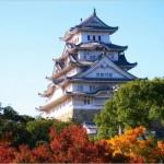【姫路城】新幹線・飛行機・バス・車からのアクセス方法は?