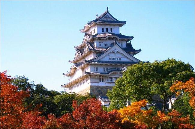 姫路城のアクセス