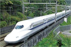 姫路城 新幹線