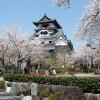 【犬山城】観光の所要時間は?城下町の名所も紹介!食べ歩きがおススメ
