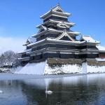 【松本城】人気観光スポットは紹介!周辺のおススメ観光地がいっぱい♪