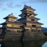 【松本城】オススメの場所を紹介!駐車場情報やアクセス情報について