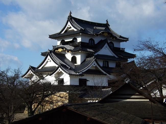 彦根城の入場料