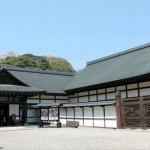 【彦根城博物館】アクセス方法や駐車場は?