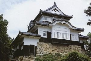 備中松山城 観光