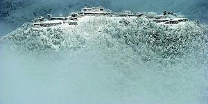 竹田城のアクセス方法