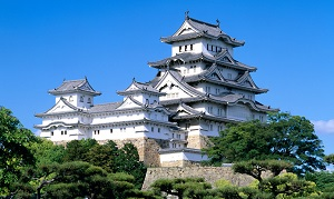 姫路城の混雑情報