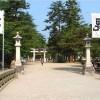 米沢城のアクセスや周辺の観光名所について