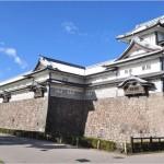 金沢城 石川県