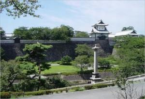金沢城 見どころ