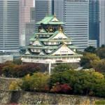 大阪城へのアクセスや駐車場情報はここ