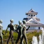 長浜城歴史博物館の営業時間や駐車場は?滋賀で人気の観光スポット!