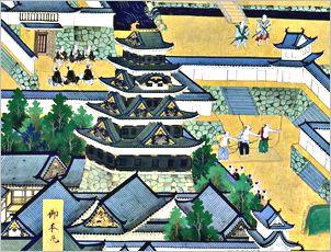 江戸城の見所
