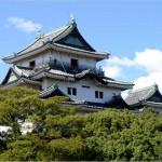 和歌山城観光の見どころは?駐車場やアクセス方法も紹介